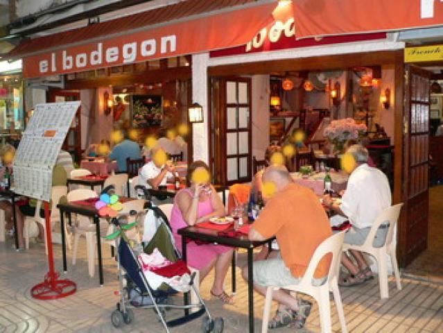 Fotos de El Bodegón
