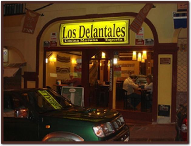 Fotos de Los Delantales I
