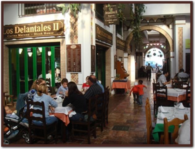 Fotos de Los Delantales II