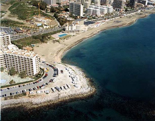 Playa Arroyo de la Miel (Benalmádena)