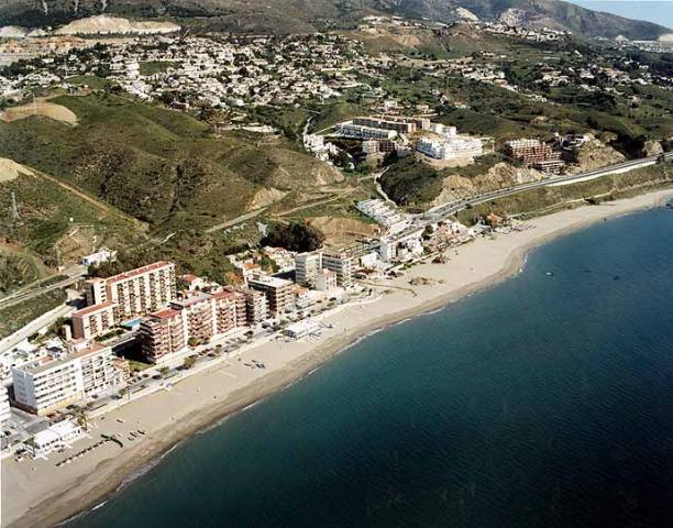 Playa Carvajal (Benalmádena)
