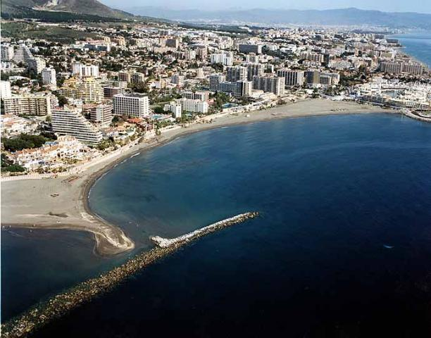 Playa malapesquera malapesca torre bermeja - Fotos de benalmadena costa ...
